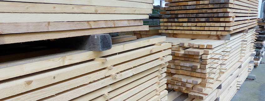 Holz Resch | Latten, Rahmen, Leimholz