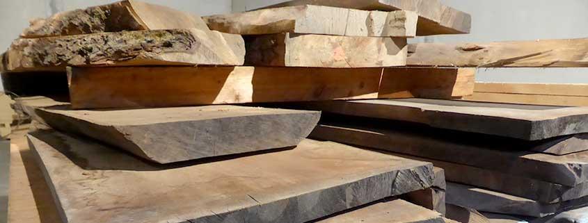 Holz Resch - Schnittholz